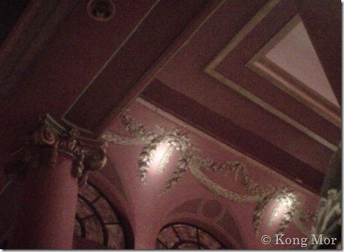 loft i Casino de Deauville
