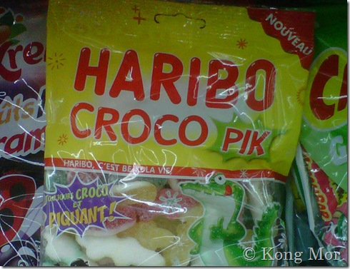 Croco-pik