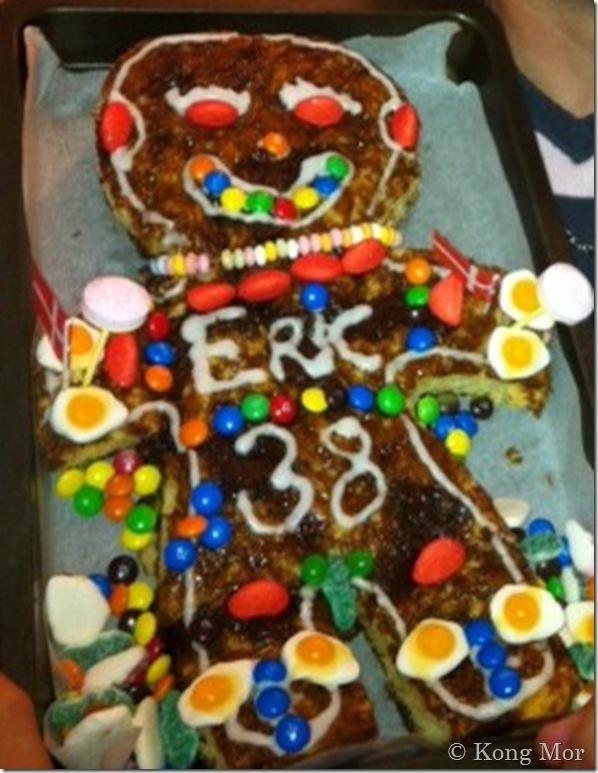 Eric 38